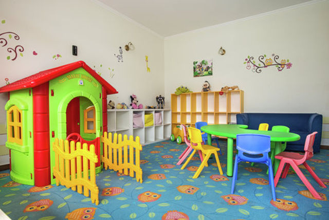 Miramar Hotel Kavatsi - For the kids