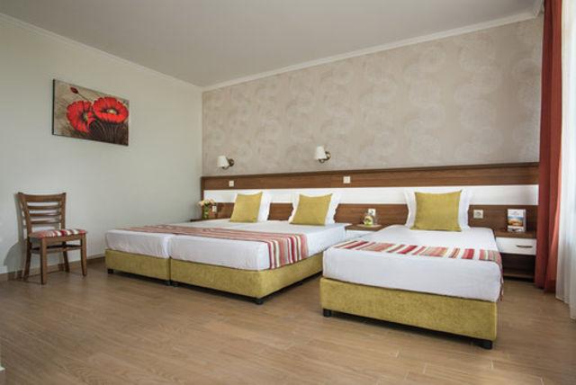 Miramar Hotel Kavatsi - Studio