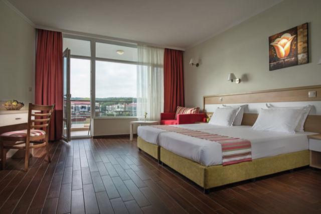 Miramar Hotel - DBL room